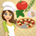 Pizza Margherita – Cooking with Emma