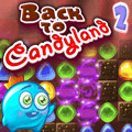 Back To Candyland – Episode 2
